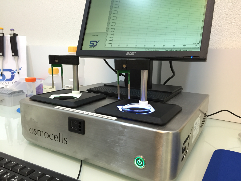 osmocells
